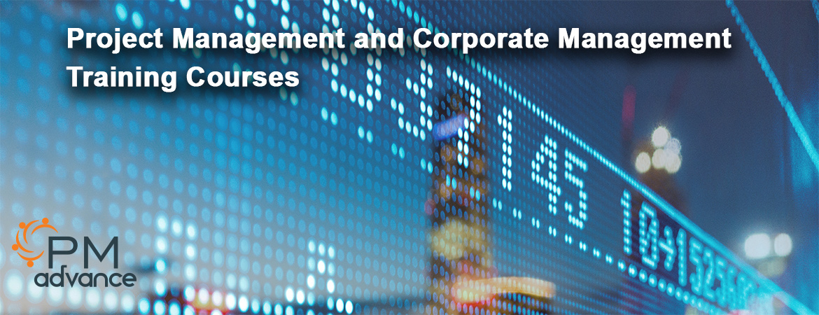 Project-Corporate-Management-Training-Courses