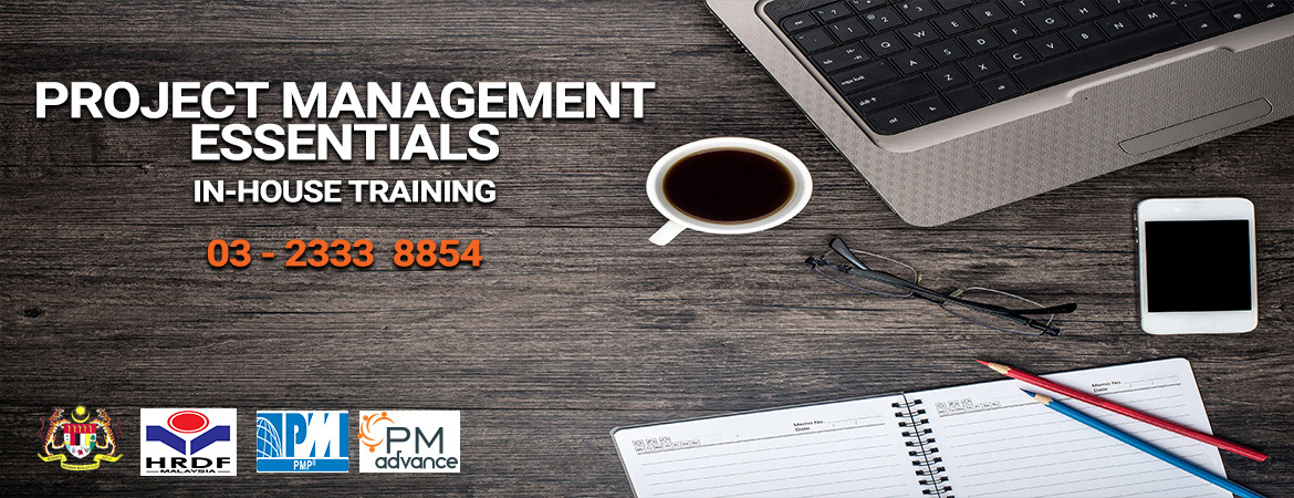 Project-Management-Essentials-In-House-Training